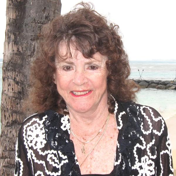 2016 Valerie Davis