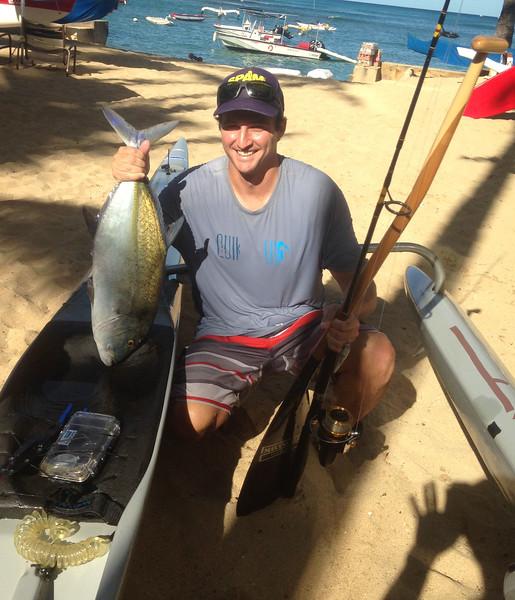 2016 OCC Fishing Tournament