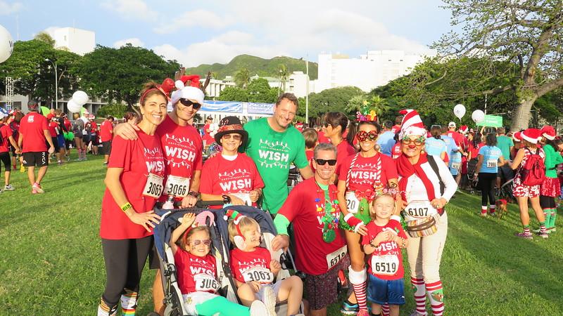 2016 Jingle Bell Run