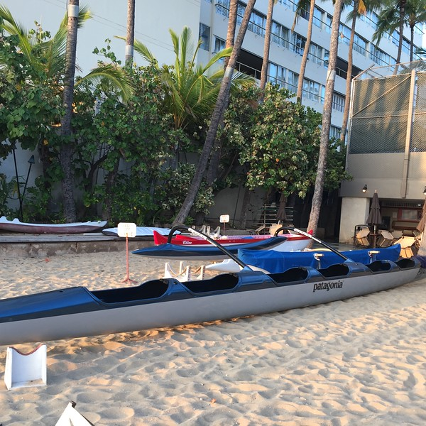 2016 New Lightweight Canoe