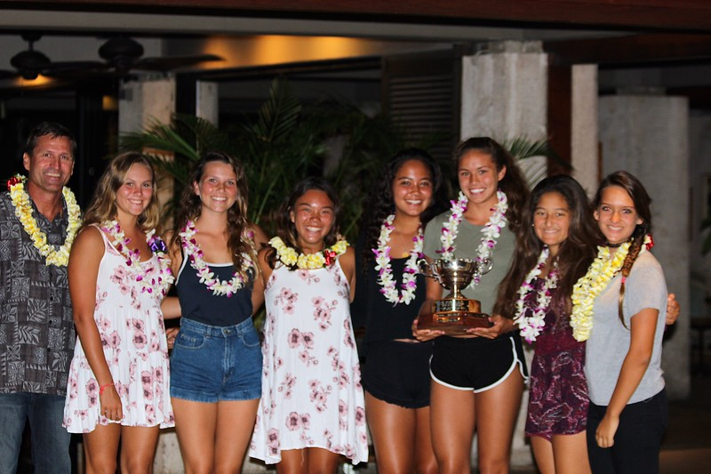 2016 Paddlers Awards Party