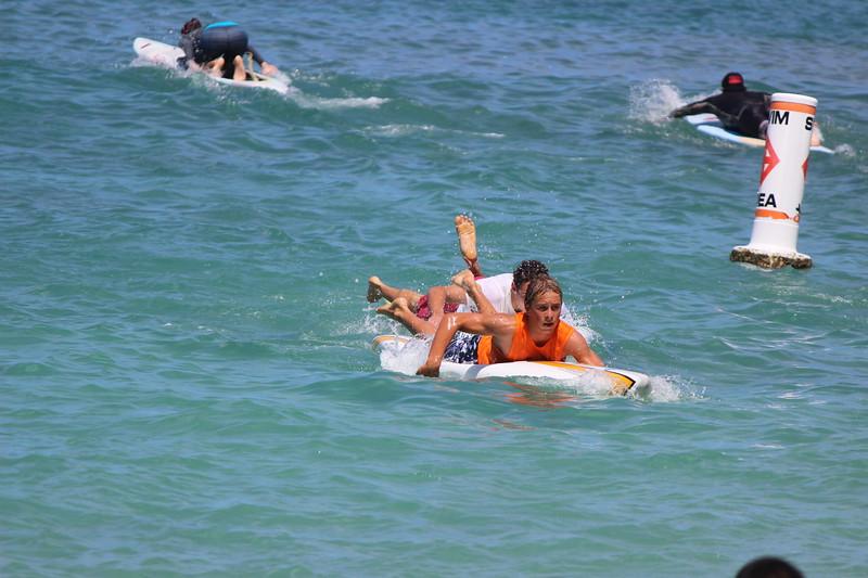 2016 Scratchfest Surf Relay
