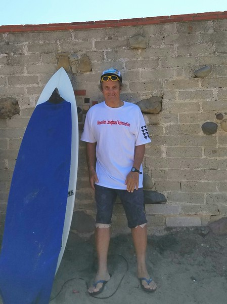 2016 Malibu Surfing Classic Invitational
