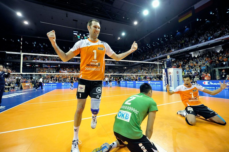 2016 FIVB World Cup