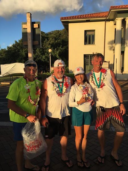 2017 Pailolo Challenge
