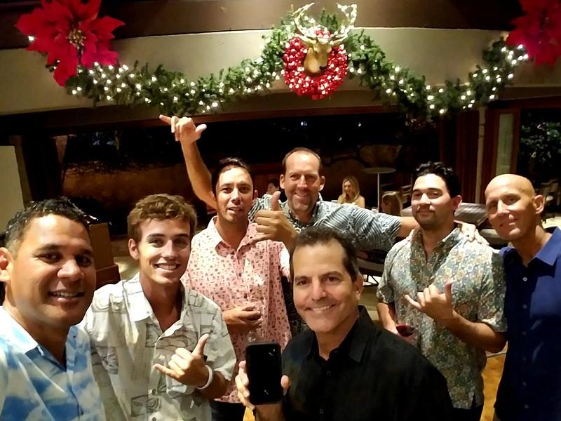 2017 OCC Golf Banquet