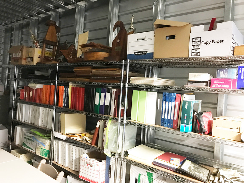 2017 OCC Historic Archives