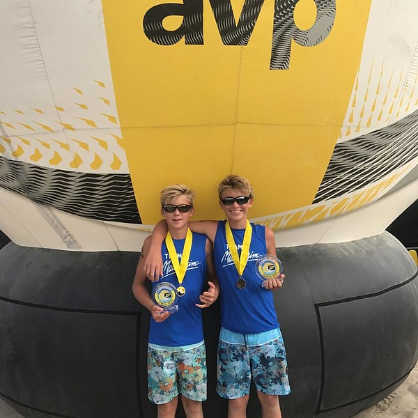 2017 AVPFirst National Championships