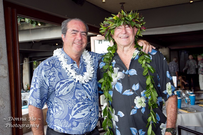 2017 ODKF Hawaii Waterman Hall of Fame