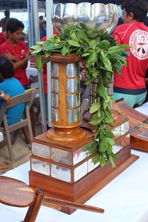 Walter Macfarlane Memorial Cup