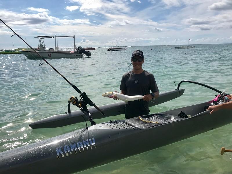 2017 OCC Fishing Tournament
