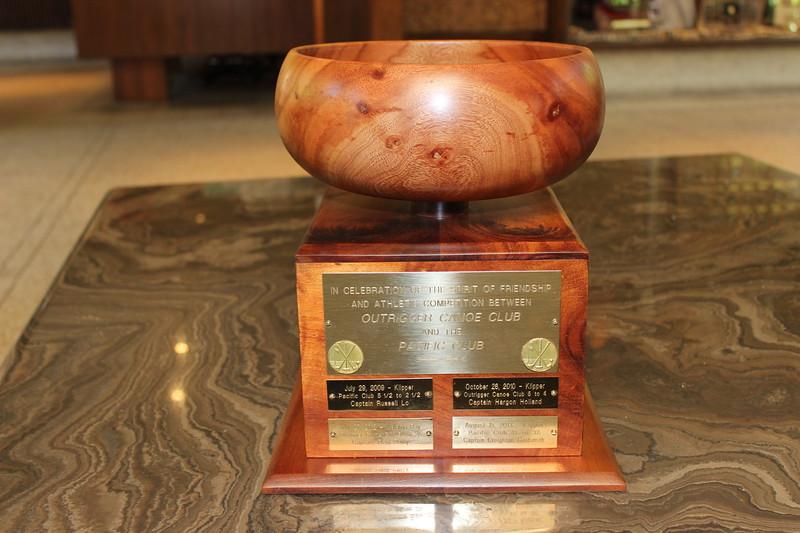 2017 Aikane Cup Challenge