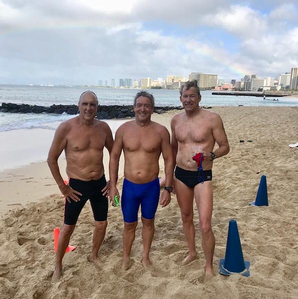 2017 Castle Swim
