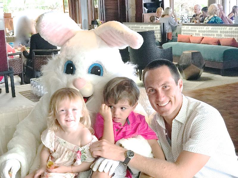 2017 Easter Sunday Brunch