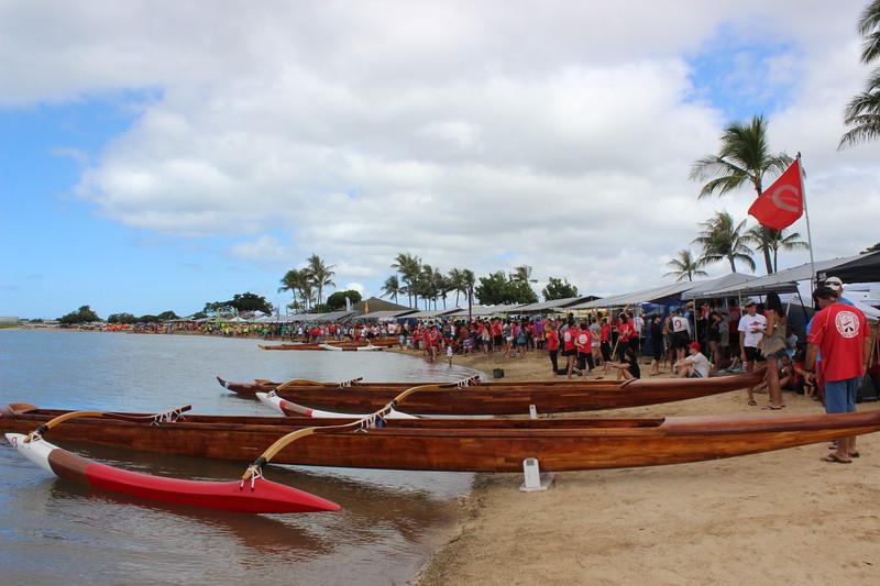 2017 Paiaina Regatta