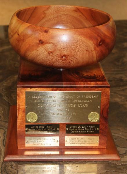 2018 Aikane Cup