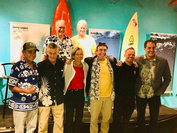 2018 California Surf Museum
