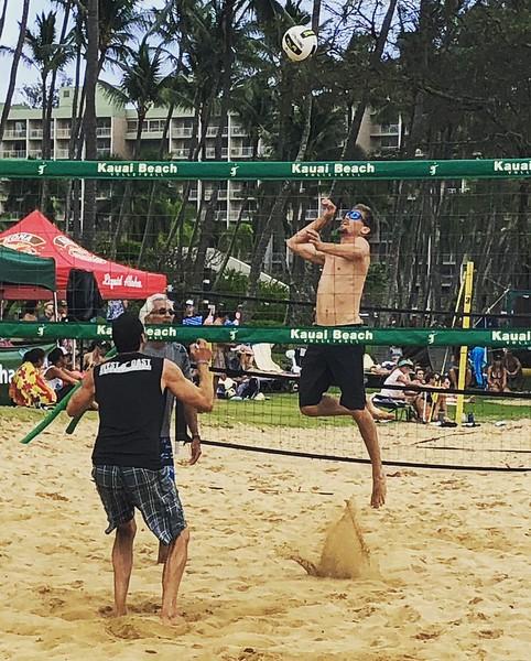 2018-03 Dino Crown Kauai