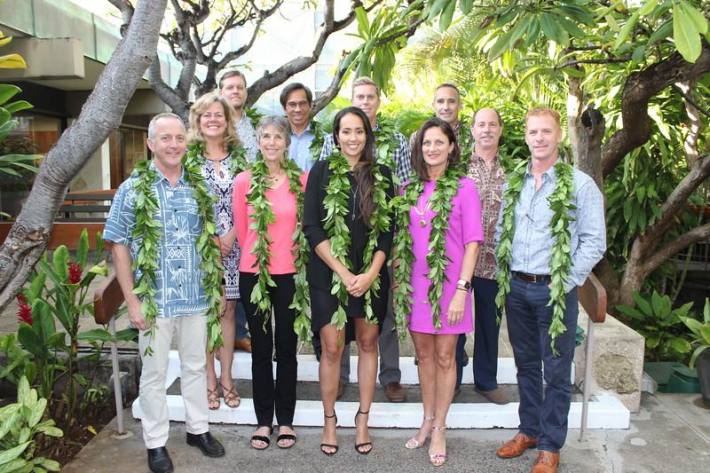 2018 OCC Board of Directors