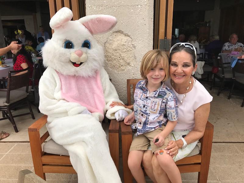 OCC Easter Brunch
