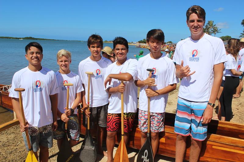 OCC Boys 14