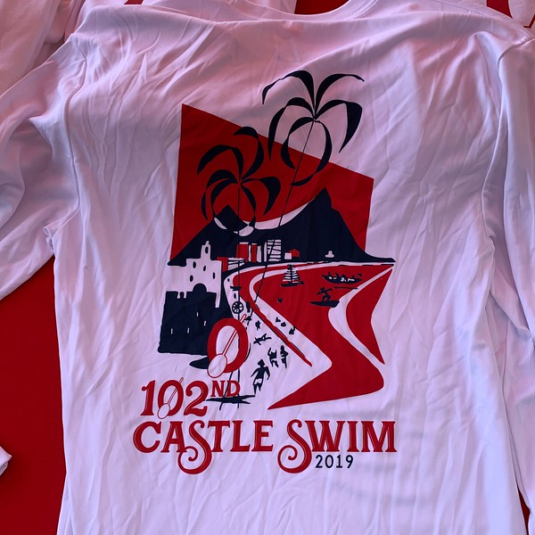 2019 Castle Swim