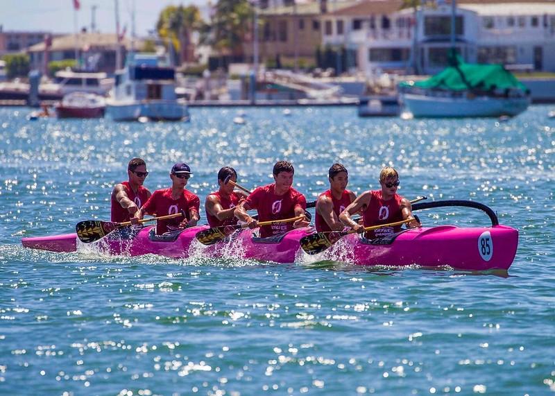 2019 Newport to Catalina Race