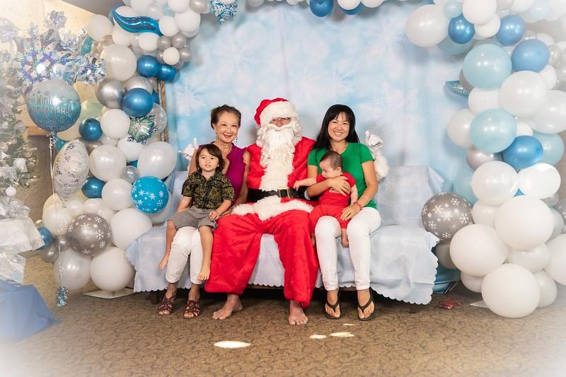 2019 Keiki Christmas Party