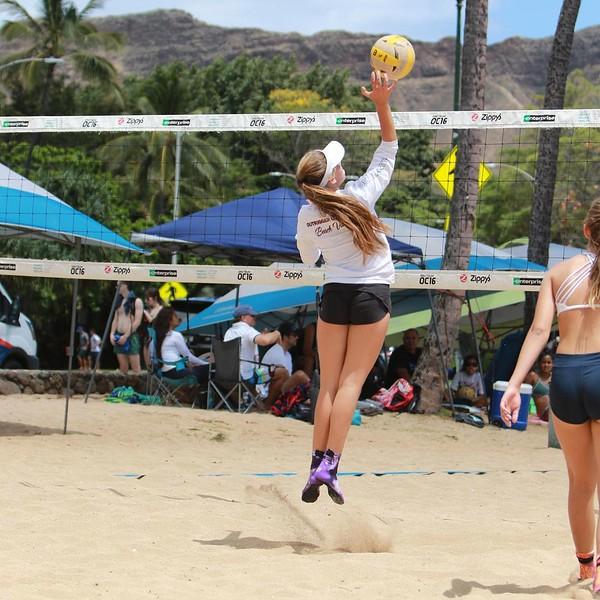 2019-05-06 AVPFirst Queen of the Beach Tournament