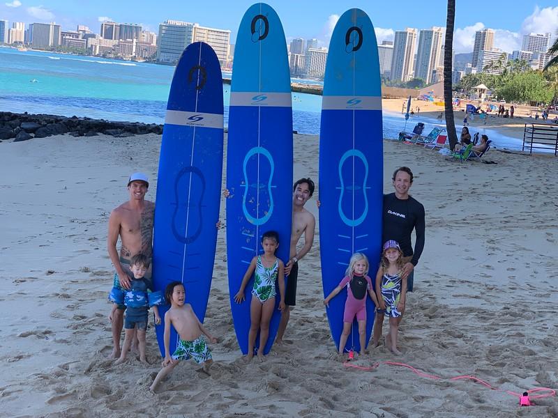 2019 OCC Surf Jam