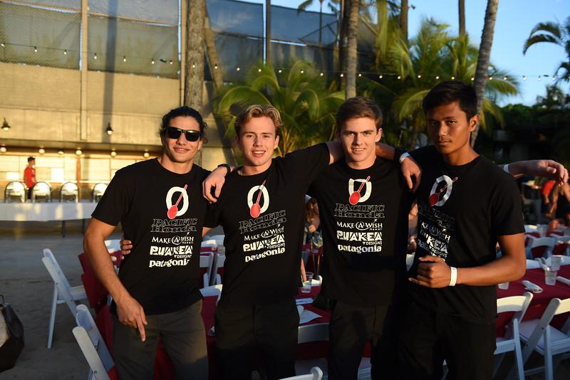 OCC Athletic Awards