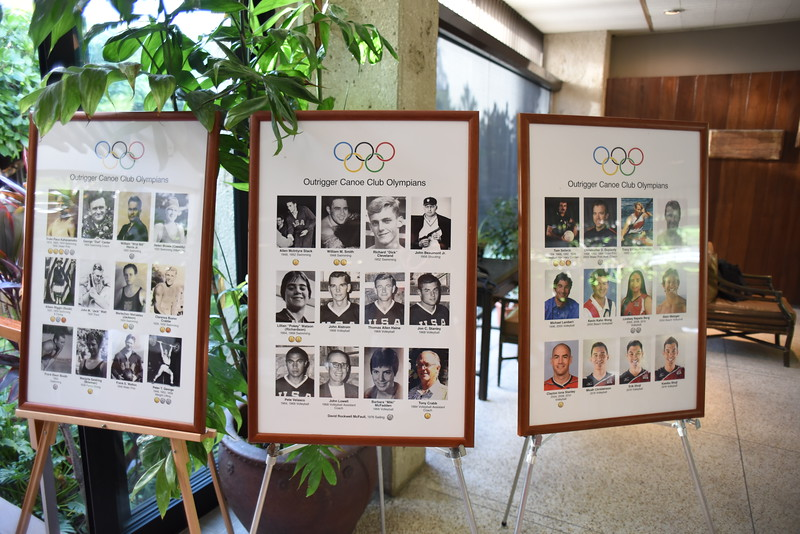OCC Olympians