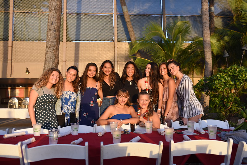 2019 Athletic Awards Banquet