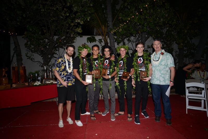 Waikiki Cup