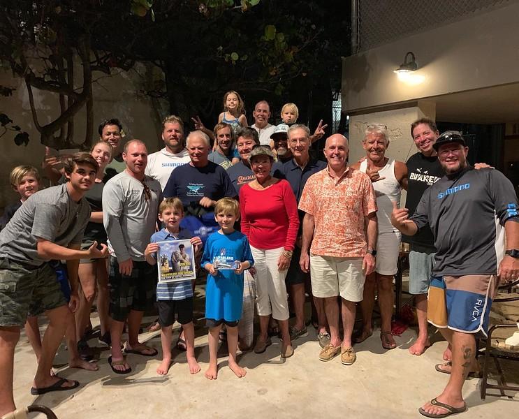 2019 OCC Fishing Tournament