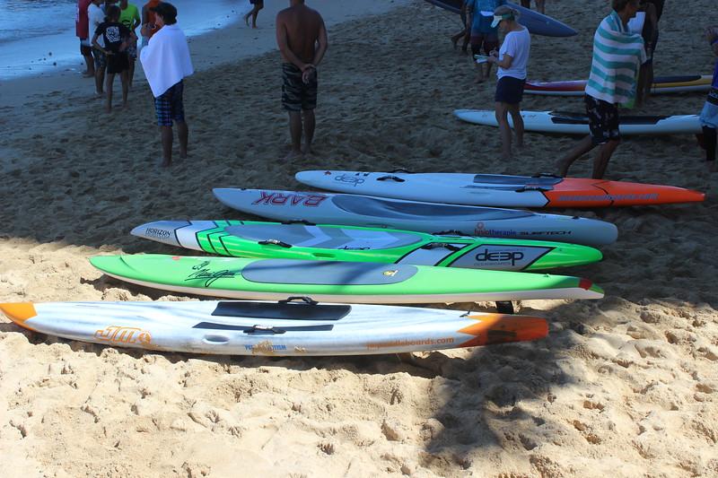 2019 Scratchfest Paddleboard Rrelay
