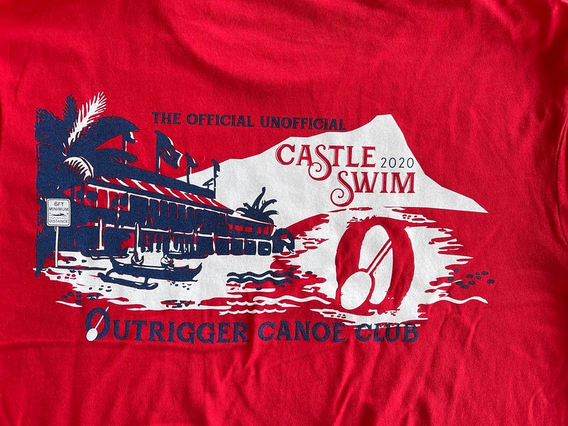 2020 Virtual Castle Swim