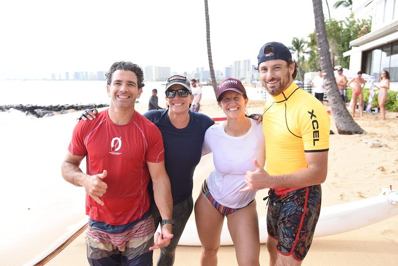2020 4th of July Canoe Surf Jam