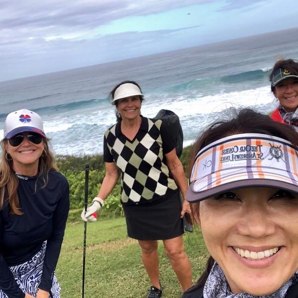 2020 OCC Golf at Klipper Course