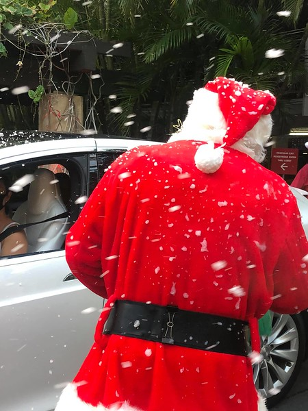 2020 Keiki Christmas Party