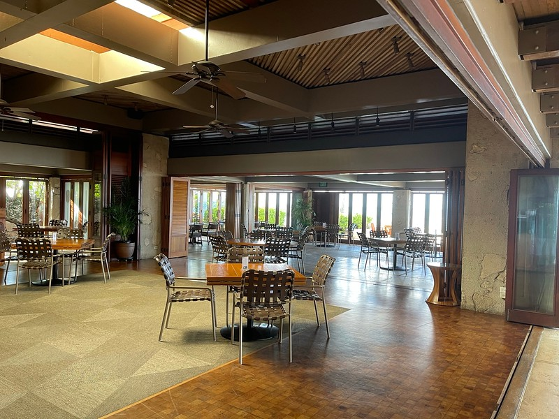 2020 OCC Clubhouse