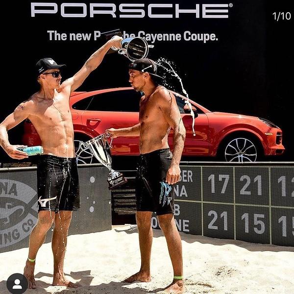 2020 AVP Pro 3 Porsche Cup