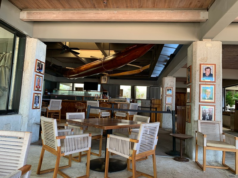 2020 Ka Mo'i Boathouse