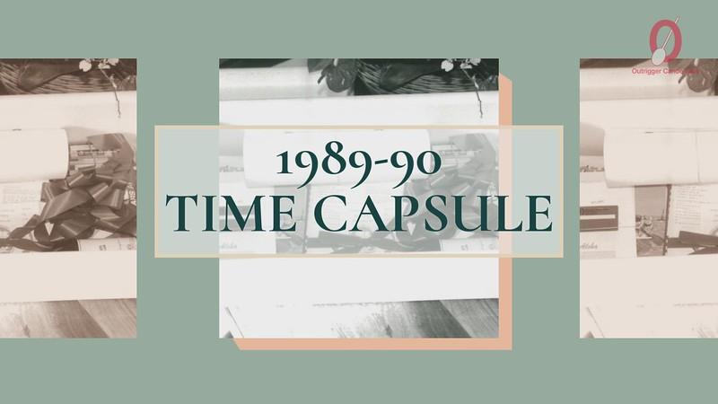 2020 OCC Time Capsule