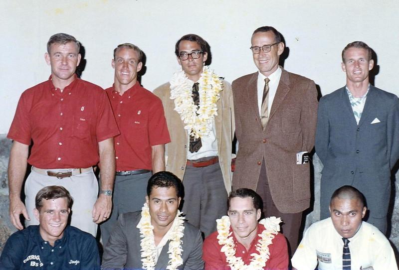 1967 AAU National Champions