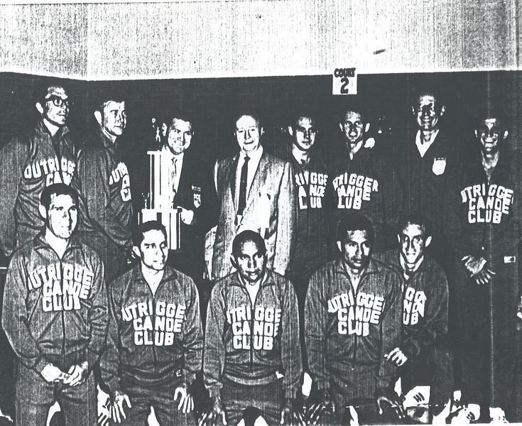 1967 AAU National VB Champions