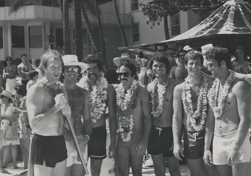 1976 Walter Macfarlane Regatta