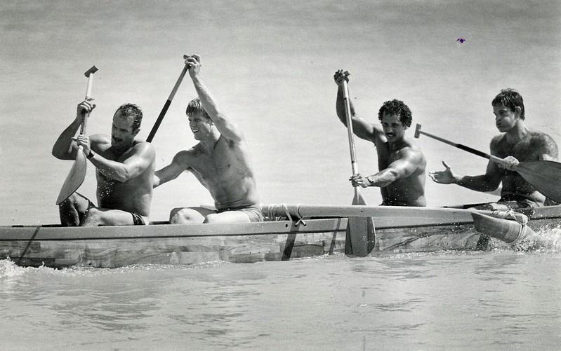 1983 Walter Macfarlane Regatta