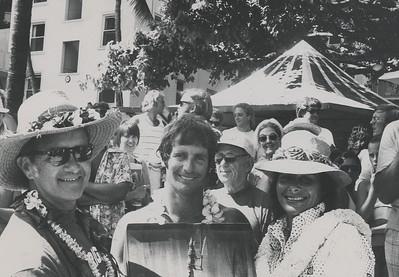 1975 Walter Macfarlane Regatta