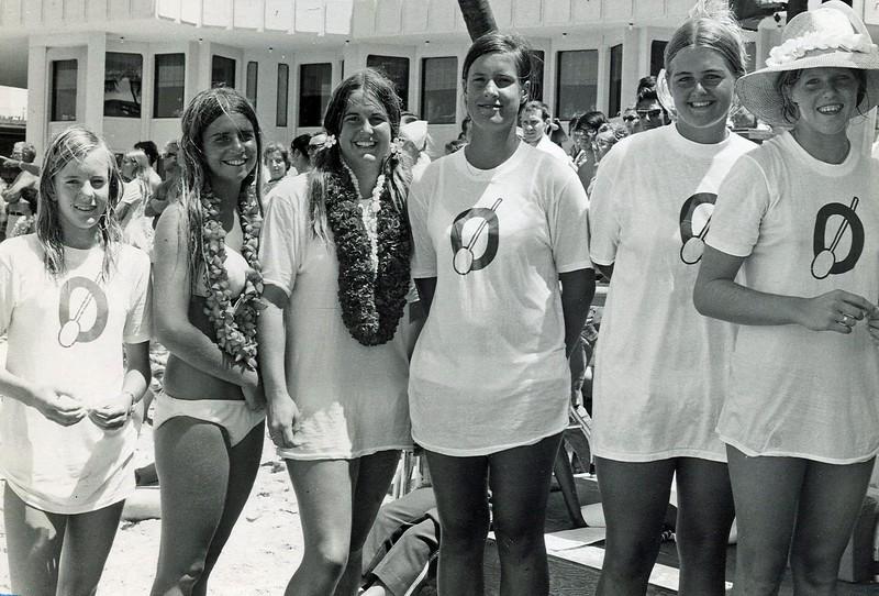 1970 Walter Mcfarlane Regatta